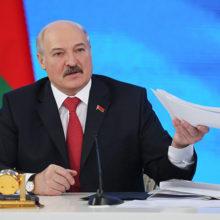 10 апреля Лукашенко ответит на вопросы белорусов