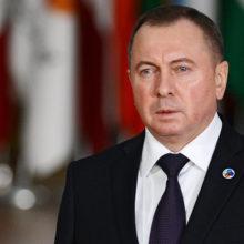 Макей рассказал об украинском сценарии в Беларуси