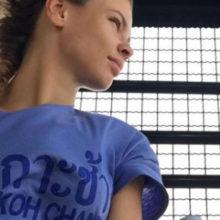 Настю Рыбку и Алекса Лесли, арестованных в Таиланде, посетил белорусский консул