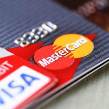 Ночью 21 апреля могут не работать банковские карточки