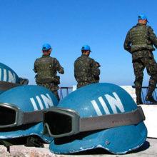 «Нормандская тройка» не договорится о миротворцах в Донбассе без России