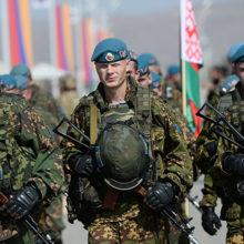 ОДКБ соберется на экстренное заседание из-за ударов по Сирии