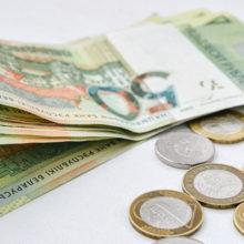 С 1 мая в Беларуси вырастет бюджет прожиточного минимума