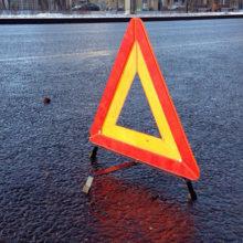Серьезное ДТП под Калинковичами: погибло два человека