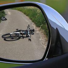 Смертельное ДТП под Рогачевом: грузовик сбил велосипедиста