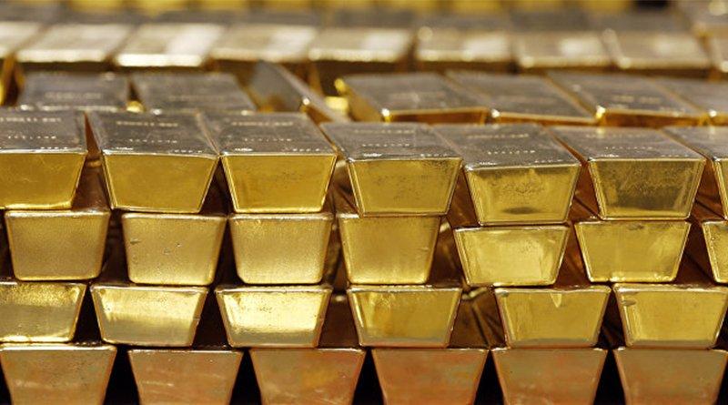 Турция вывела из США свой золотой резерв