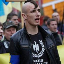 Украина признала в Гитлере борца за лучшую жизнь