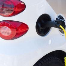 В Беларуси впервые установили тариф на зарядку электромобилей