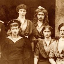 В Гомеле откроется выставка «Венценосная семья. Путь Любви»