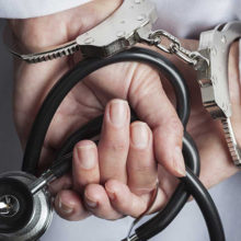 В Речице осудили врачей из-за которых умер пациент