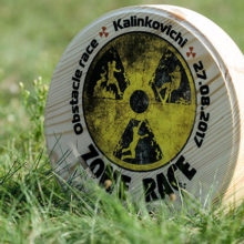 ZONE RACE — гонка с препятствиями, которая пройдет в Калинковичах