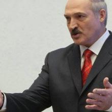 Лукашенко: большие начальники запили и забыли о работе
