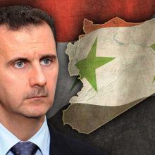 Запад признал, что химическая атака Асада – фейк