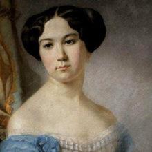 Ирина Паскевич — добрая хозяйка Гомеля, княгиня Иринушка