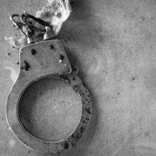 В Беларуси преступник сбежал из-под конвоя