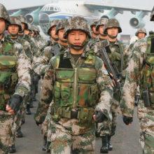 Китай отреагировал на удары США по Сирии