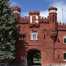 5 млн долларов выделят на реконструкцию Брестской крепости