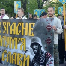 С чем Украина подошла к 73 й годовщине Победы над нацизмом