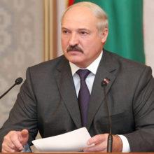 Александр Лукашенко провел ряд кадровых назначений