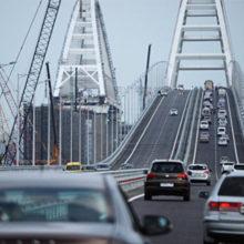 «Взорвать мост Путина». Американское СМИ призывает к бомбардировкам Крыма