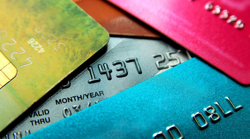 Банковские карточки