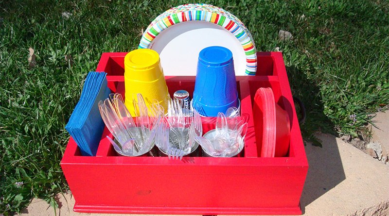 налог на пластиковую посуду