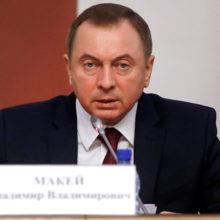 Беларусь призвала Евросоюз отменить санкции