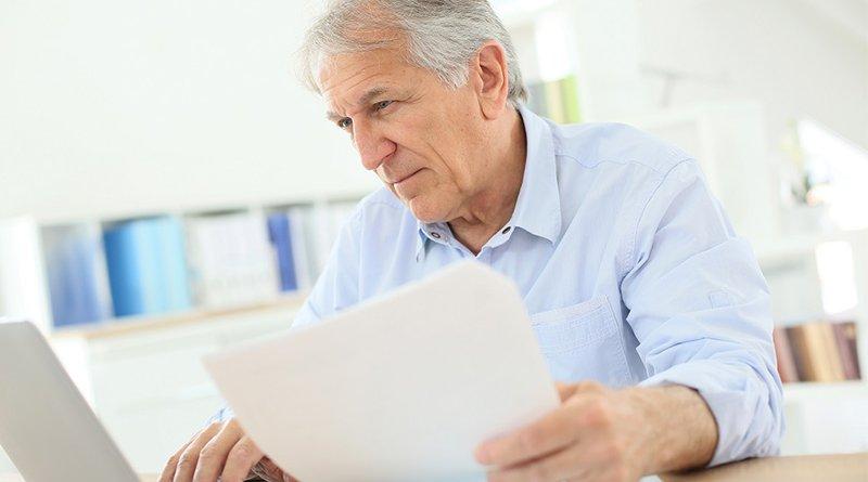 рассчитать себе пенсию