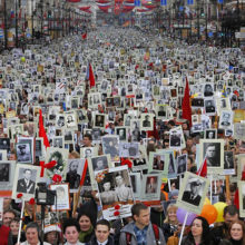 В ООН признали «Бессмертный полк» народным движением