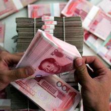 Быть бедным китайцем уже стыдно, а богатым нет
