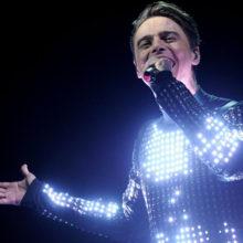 Церемония открытия «Евровидения-2018» стартует сегодня в Лиссабоне
