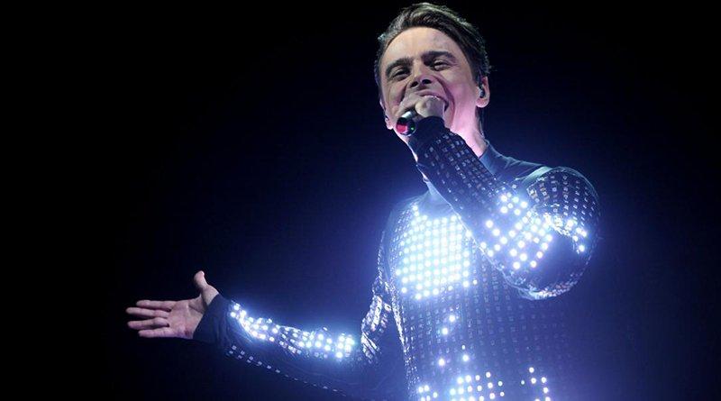 Церемония открытия «Евровидения-2018»