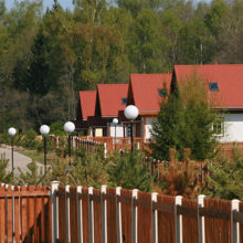 Дача – не деревня: что нужно знать при покупке загородного дома для отдыха