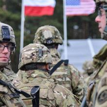 Для чего Польше американские ракеты, направленные на Россию