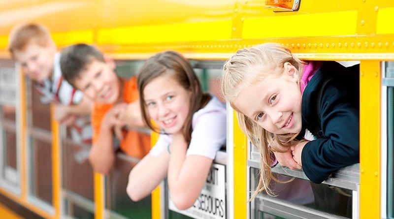 бесплатный проезд для школьников