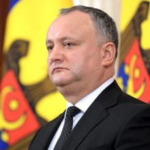 Додон собирается изменить форму правления в Молдове