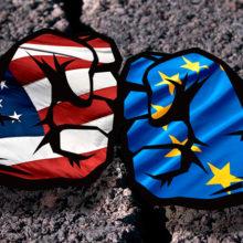 Почему Европа взбунтовалась против США