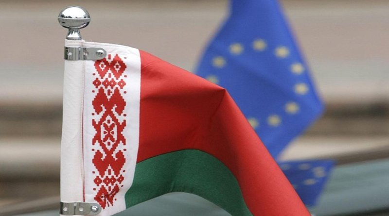отношения ЕС и Беларуси