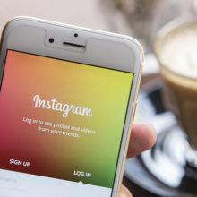 Instagram расскажет, сколько времени вы проводите в соцсети