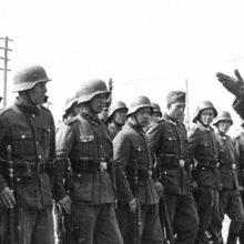 Историк: Борьба с коллаборационистами занимала большую часть времени белорусских партизан