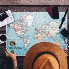 Как путешествовать и получать за это деньги