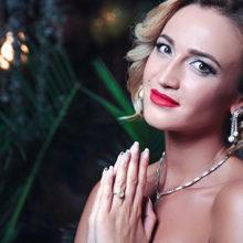 Ольга Бузова попросилась поехать на «Евровидение-2019»