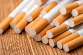 С 1 июня в Беларуси изменятся цены на некоторые марки сигарет