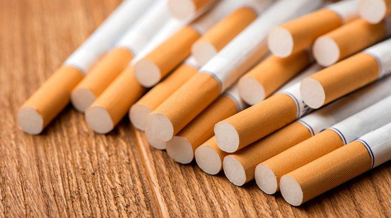 цены на некоторые марки сигарет