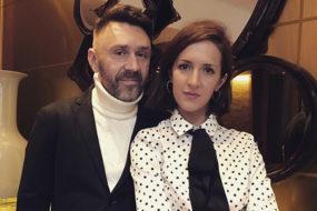 Сергей Шнуров и Матильда разводятся после 8 лет брака