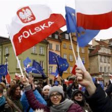 Социология польской любви и ненависти