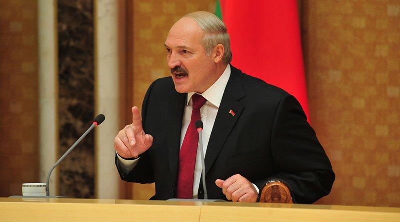 Лукашенко уволил министра энергетики