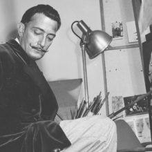 В Гомеле откроется выставка Сальвадора Дали