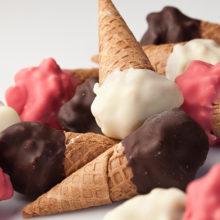 В Гомеле разыскиваются похитители трех пачек мороженого