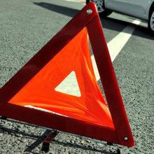 В Мозыре водитель сбил пешехода и скрылся с места ДТП